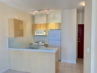 Photo 6: 1708 1239 W GEORGIA Street in Vancouver: Coal Harbour Condo for sale (Vancouver West)  : MLS®# R2340000