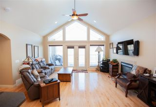 Photo 4: 346 51101 RGE RD 222: Rural Strathcona County House Half Duplex for sale : MLS®# E4143530