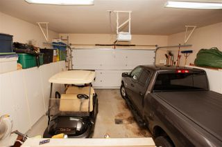 Photo 18: 346 51101 RGE RD 222: Rural Strathcona County House Half Duplex for sale : MLS®# E4143530