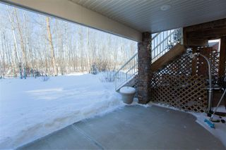 Photo 30: 346 51101 RGE RD 222: Rural Strathcona County House Half Duplex for sale : MLS®# E4143530
