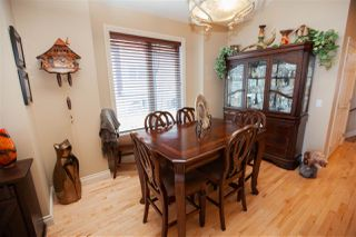 Photo 7: 346 51101 RGE RD 222: Rural Strathcona County House Half Duplex for sale : MLS®# E4143530