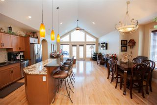 Photo 5: 346 51101 RGE RD 222: Rural Strathcona County House Half Duplex for sale : MLS®# E4143530