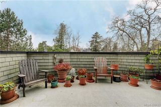 Photo 17: 5 914 St. Charles Street in VICTORIA: Vi Rockland Townhouse for sale (Victoria)  : MLS®# 406123