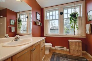 Photo 13: 5 914 St. Charles Street in VICTORIA: Vi Rockland Townhouse for sale (Victoria)  : MLS®# 406123