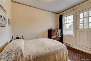 Photo 15: 5 914 St. Charles Street in VICTORIA: Vi Rockland Townhouse for sale (Victoria)  : MLS®# 406123