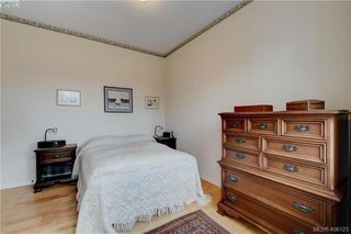 Photo 14: 5 914 St. Charles Street in VICTORIA: Vi Rockland Townhouse for sale (Victoria)  : MLS®# 406123