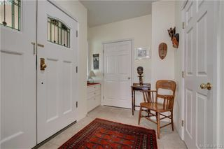 Photo 16: 5 914 St. Charles Street in VICTORIA: Vi Rockland Townhouse for sale (Victoria)  : MLS®# 406123