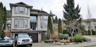 Photo 1: 2020 TURNBERRY Lane in Coquitlam: Westwood Plateau House for sale : MLS®# R2346245