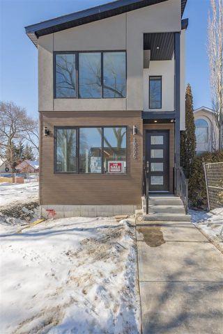 Main Photo: 10806 128 Street in Edmonton: Zone 07 House for sale : MLS®# E4147829