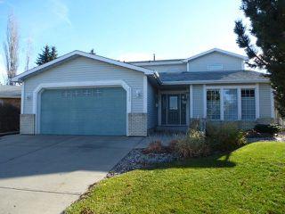 Main Photo: 17715 57 Avenue NW in Edmonton: Zone 20 House for sale : MLS®# E4148145