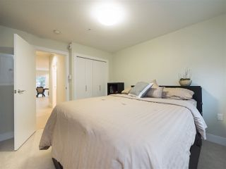 """Photo 12: 305 1768 55A Street in Tsawwassen: Cliff Drive Townhouse for sale in """"CITY HOMES NORTHGATE"""" : MLS®# R2351438"""