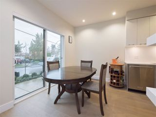 """Photo 8: 305 1768 55A Street in Tsawwassen: Cliff Drive Townhouse for sale in """"CITY HOMES NORTHGATE"""" : MLS®# R2351438"""