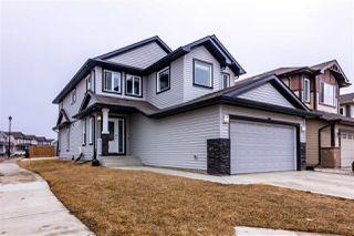 Main Photo: 17838 6A Avenue in Edmonton: Zone 56 House for sale : MLS®# E4148928