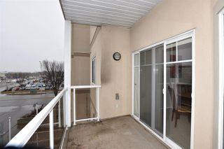 Photo 18: 301 5 GATE Avenue: St. Albert Condo for sale : MLS®# E4149168