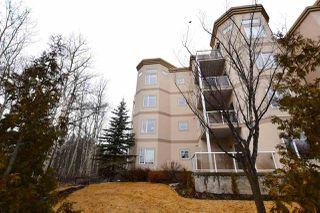 Photo 27: 301 5 GATE Avenue: St. Albert Condo for sale : MLS®# E4149168