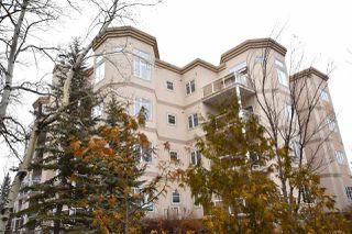 Photo 1: 301 5 GATE Avenue: St. Albert Condo for sale : MLS®# E4149168