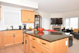 Photo 5: 301 5 GATE Avenue: St. Albert Condo for sale : MLS®# E4149168