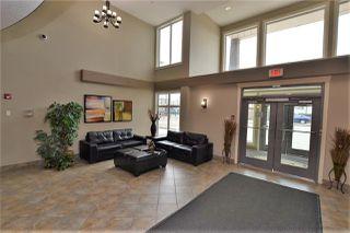 Photo 3: 205 12408 15 Avenue SW in Edmonton: Zone 55 Condo for sale : MLS®# E4149474
