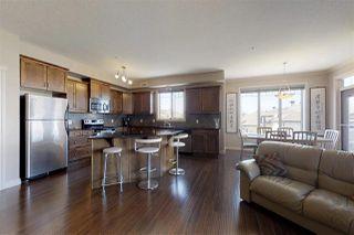 Photo 10: 205 12408 15 Avenue SW in Edmonton: Zone 55 Condo for sale : MLS®# E4149474
