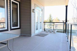 Photo 21: 205 12408 15 Avenue SW in Edmonton: Zone 55 Condo for sale : MLS®# E4149474
