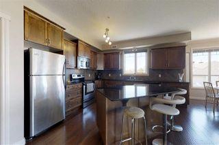 Photo 8: 205 12408 15 Avenue SW in Edmonton: Zone 55 Condo for sale : MLS®# E4149474