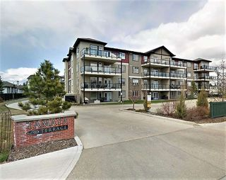 Main Photo: 205 12408 15 Avenue SW in Edmonton: Zone 55 Condo for sale : MLS®# E4149474