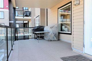 Photo 22: 205 12408 15 Avenue SW in Edmonton: Zone 55 Condo for sale : MLS®# E4149474