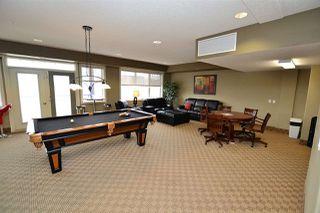 Photo 27: 205 12408 15 Avenue SW in Edmonton: Zone 55 Condo for sale : MLS®# E4149474