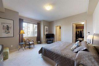 Photo 17: 205 12408 15 Avenue SW in Edmonton: Zone 55 Condo for sale : MLS®# E4149474