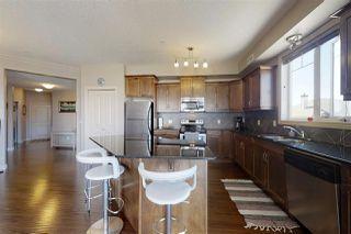 Photo 9: 205 12408 15 Avenue SW in Edmonton: Zone 55 Condo for sale : MLS®# E4149474