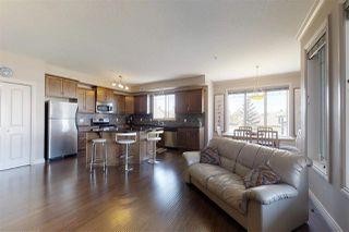 Photo 11: 205 12408 15 Avenue SW in Edmonton: Zone 55 Condo for sale : MLS®# E4149474