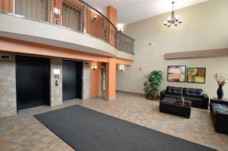 Photo 4: 205 12408 15 Avenue SW in Edmonton: Zone 55 Condo for sale : MLS®# E4149474