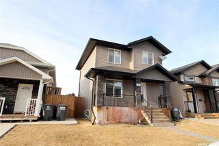 Photo 1: 142 Rajput Way in Saskatoon: Evergreen Residential for sale : MLS®# SK764257