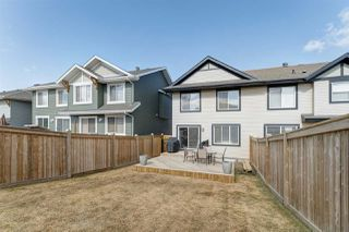 Photo 21: 2424 CASSIDY Way in Edmonton: Zone 55 House Half Duplex for sale : MLS®# E4150942