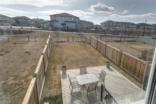 Photo 20: 2424 CASSIDY Way in Edmonton: Zone 55 House Half Duplex for sale : MLS®# E4150942