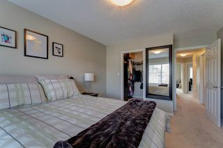 Photo 14: 2424 CASSIDY Way in Edmonton: Zone 55 House Half Duplex for sale : MLS®# E4150942