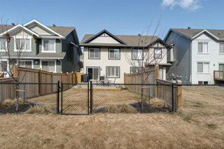 Photo 22: 2424 CASSIDY Way in Edmonton: Zone 55 House Half Duplex for sale : MLS®# E4150942