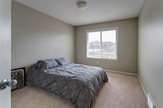 Photo 17: 2424 CASSIDY Way in Edmonton: Zone 55 House Half Duplex for sale : MLS®# E4150942