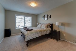 Photo 13: 2424 CASSIDY Way in Edmonton: Zone 55 House Half Duplex for sale : MLS®# E4150942