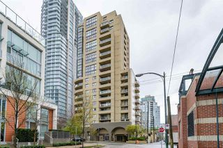 Photo 20: 305 789 DRAKE Street in Vancouver: Downtown VW Condo for sale (Vancouver West)  : MLS®# R2356919