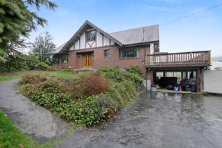 "Photo 1: 12738 AINSWORTH Street in Mission: Stave Falls House for sale in ""STEELHEAD"" : MLS®# R2356978"
