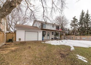 Photo 14: 21 Mager Drive in Winnipeg: Elm Park Residential for sale (2C)  : MLS®# 1907591