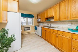 Photo 3: 21 Mager Drive in Winnipeg: Elm Park Residential for sale (2C)  : MLS®# 1907591