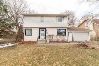 Photo 1: 21 Mager Drive in Winnipeg: Elm Park Residential for sale (2C)  : MLS®# 1907591