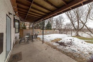 Photo 15: 21 Mager Drive in Winnipeg: Elm Park Residential for sale (2C)  : MLS®# 1907591