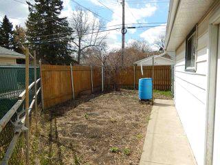 Photo 18: 11922 126 Street in Edmonton: Zone 04 House for sale : MLS®# E4152129