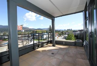 """Photo 11: 301 95 MOODY Street in Port Moody: Port Moody Centre Condo for sale in """"THE STATION"""" : MLS®# R2362357"""