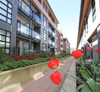 """Photo 2: 301 95 MOODY Street in Port Moody: Port Moody Centre Condo for sale in """"THE STATION"""" : MLS®# R2362357"""