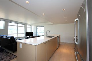 """Photo 6: 301 95 MOODY Street in Port Moody: Port Moody Centre Condo for sale in """"THE STATION"""" : MLS®# R2362357"""