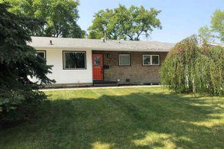 Main Photo: 206 Fir Street: Sherwood Park House for sale : MLS®# E4154271